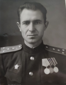 Чашкин Николай Васильевич