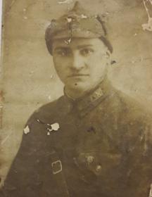 Цибин Григорий Федорович