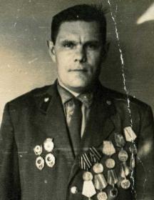 Асманов Абдулхай Абдулович