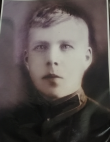 Щёголев Иван Иванович