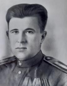 Жерихов Павел Васильевич
