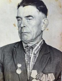 Старостин Андрей Максимович