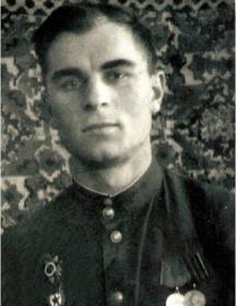 Болотов Александр Данилович