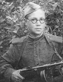 Уваров Виталий Григорьевич
