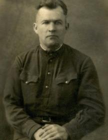 Шульгин Федор Петрович