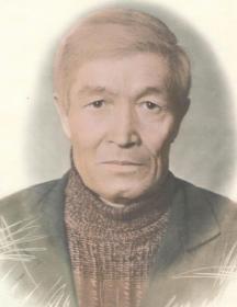 Азанов Александр Шабанович