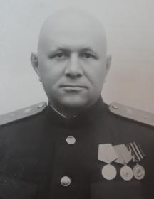Головач Василий Кондратьевич