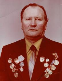 Хасянов Анвер Хасьянович