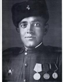 Бабешко Федор Григорьевич