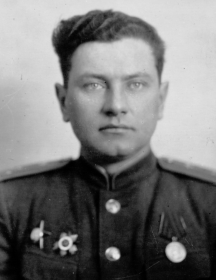 Жарков Александр Васильевич