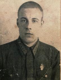 Шонин Павел Никитович