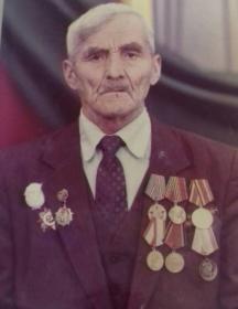 Власюк Владимир Тимофеевич