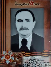 Безрученко Андрей Захарович