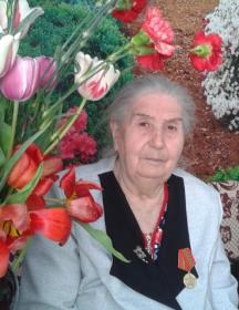 Осипова Ольга Григорьевна