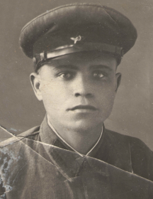 Никифоров Петр Иванович