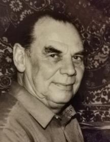 Быков Михаил Иванович