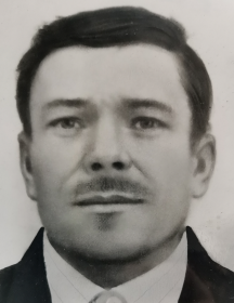 Тяпкин Дмитрий Егорович