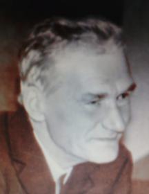 Тетерин Николай Иванович