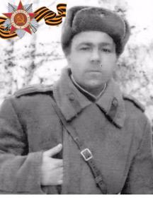 Иванов Николай Алексеевич