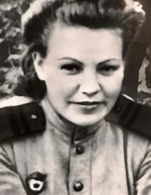 Чекрыжева Ольга Борисовна