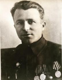 Сулименков Иван Наумович