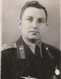 Шевченко Фёдор Васильевич