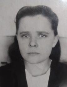 Чуркина Елизавета Семёновна