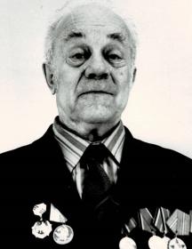 Рогозин Сергей Яковлевич