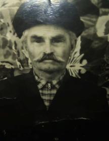 Яценко Порфирий Семенович