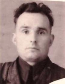 Яшенков Александр Михайлович
