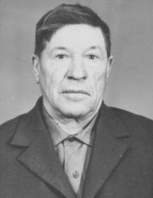 Филипенко Иван Савельевич