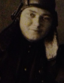 Харламов Василий Егорович