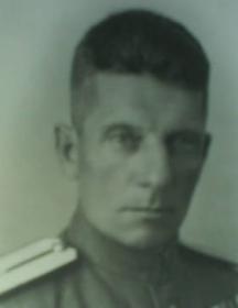 Чусов Василий Кириллович