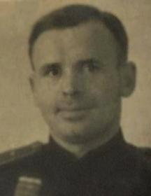Никулов Федор Петрович