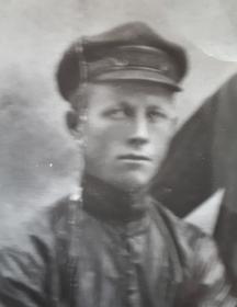 Иванилов Павел Дмитриевич