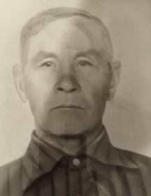 Ольхов Иван Петрович