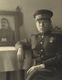 Лихов Гавриил Васильевич
