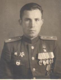 Николаев Дмитрий Семенович