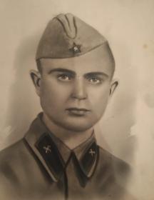 Давыдов Григорий Беглярович