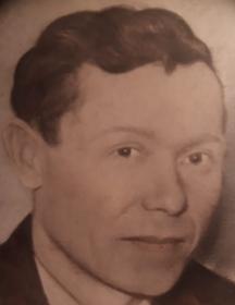 Денисов Ульян Ивановис