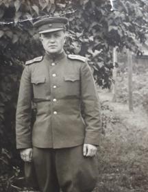 Никулин Василий Стефанович