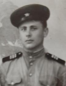Савельев Алексей Павлович