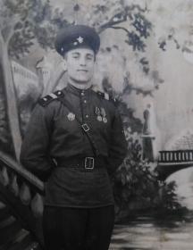 Ткачев Алексей Егорович