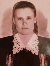Сафронова (Денисова) Людмила Титовна