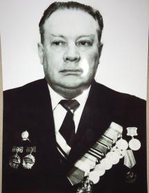 Егорушкин Юрий Тихонович