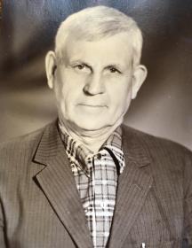 Стоякин Григорий Дмитриевич
