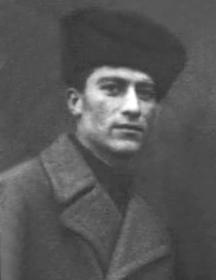 Магомедов Малик Магомедович