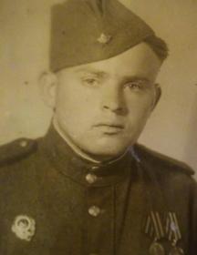 Анищенко Михаил Лаврентьевич