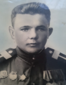 Михейкин Николай Михайлович