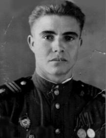 Никишин Сергей Алексеевич